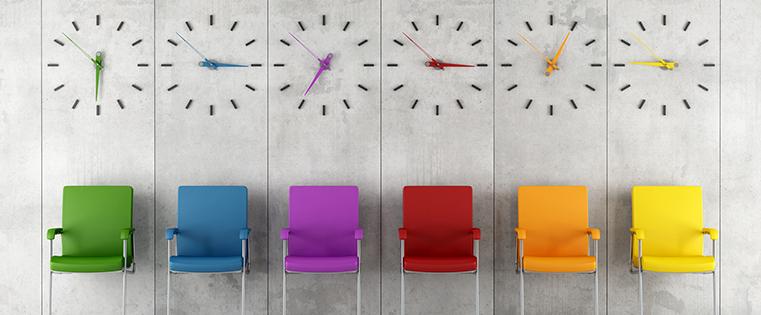 Software-Tipps für Agenturen – Erfassung von Arbeitszeiten