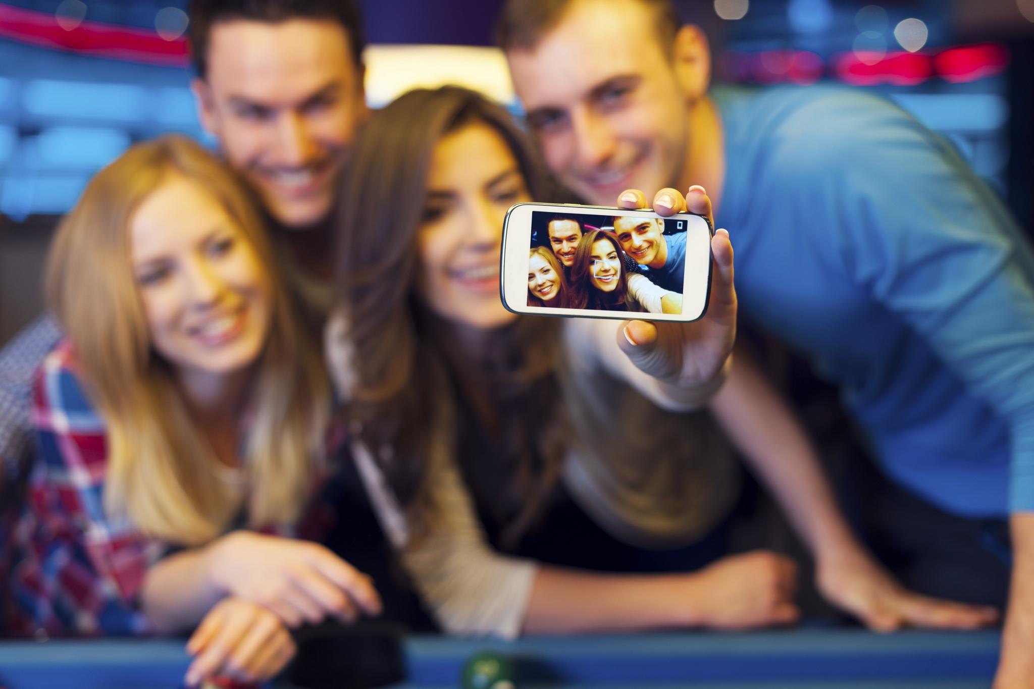 Wie die Bildwahl Ihre Social Media Strategie beeinflusst (Part 1)