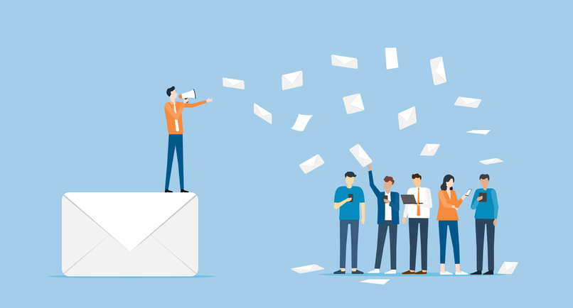 Schritt für Schritt zum responsive E-Mail-Template