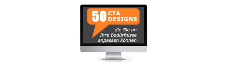 50 kostenlose CTA-Vorlagen in PowerPoint