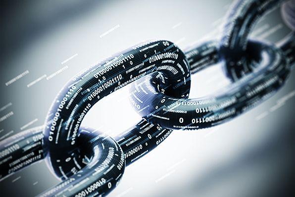 Was ist Blockchain?