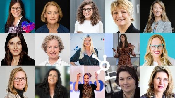 15 Marketing-Expertinnen, mit denen Sie sich vernetzen sollten