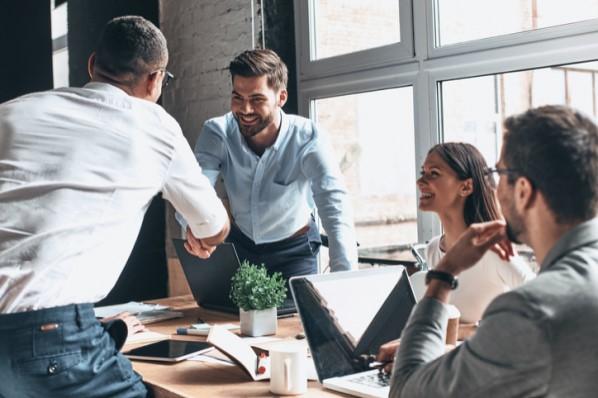12 Methoden, um von Kunden empfohlen zu werden