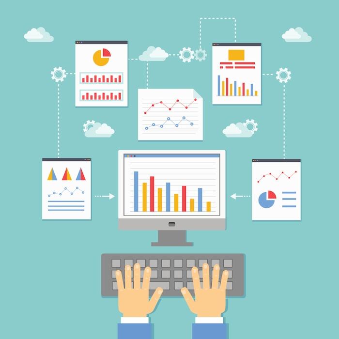 Wie Sie mit Marketing Analytics exponentielles Wachstum erzielen [Kostenloser Leitfaden]