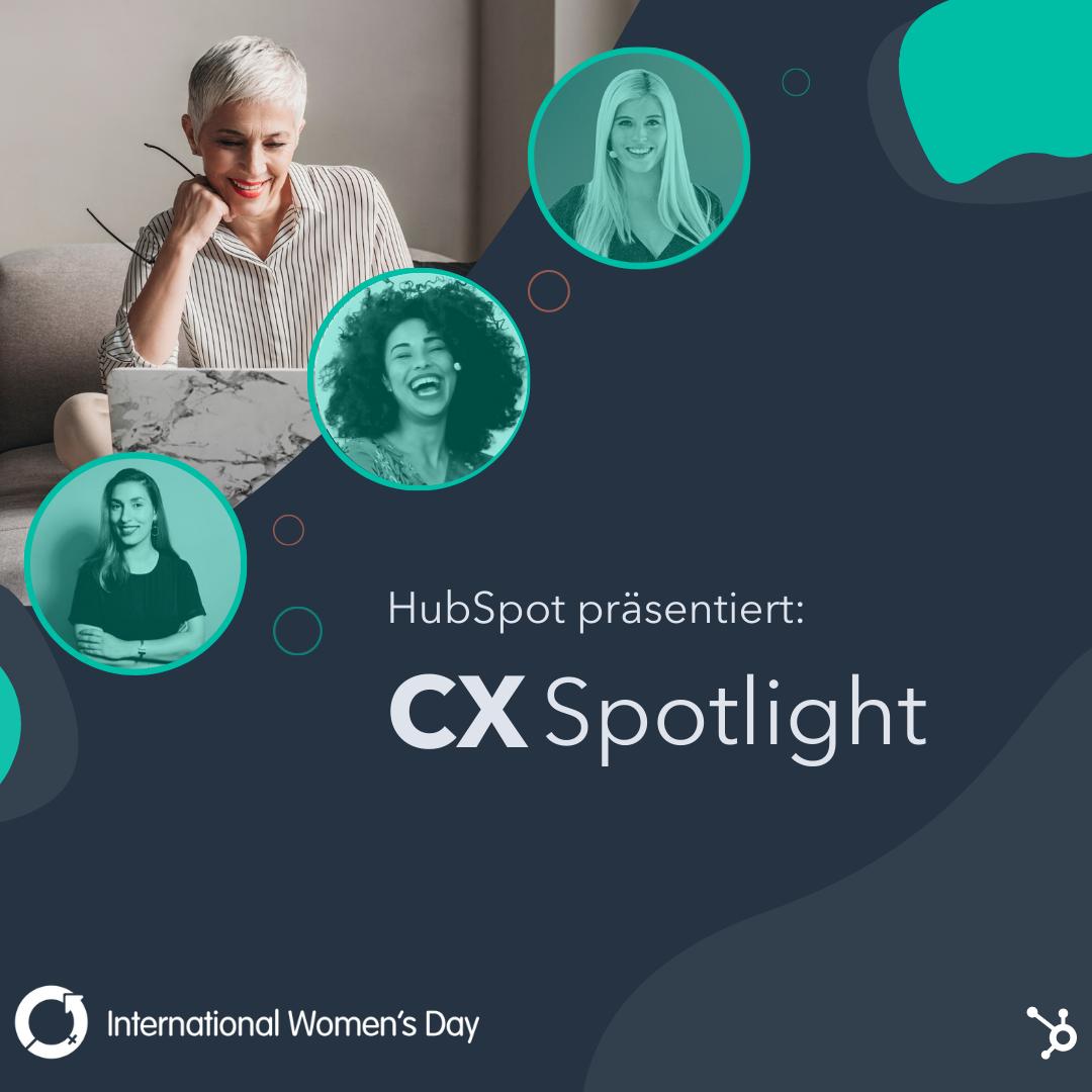 Instagram_CXS Promo Frauentag