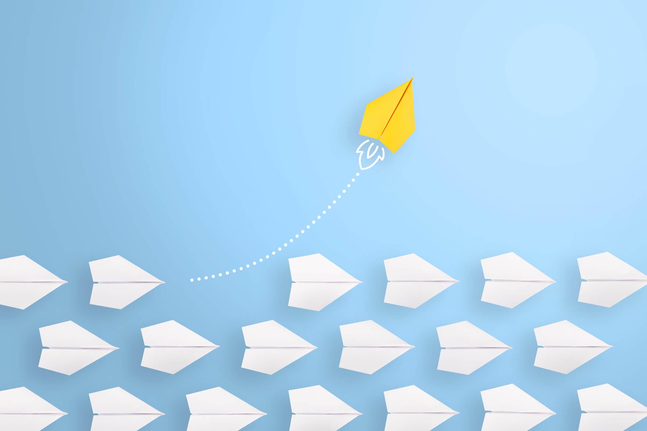 Personalisierung im Marketing: Erklärung, Anwendung, Erfolgsstrategien