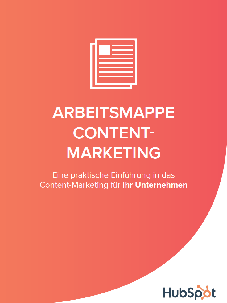 HubSpot-Arbeitsmappe-Content-Marketing-Header