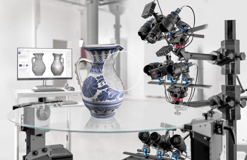 3D-Modelle: Die Evolution der Produktfotografie