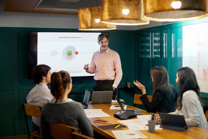 8 PowerPoint-Alternativen für erfolgreiche Präsentationen