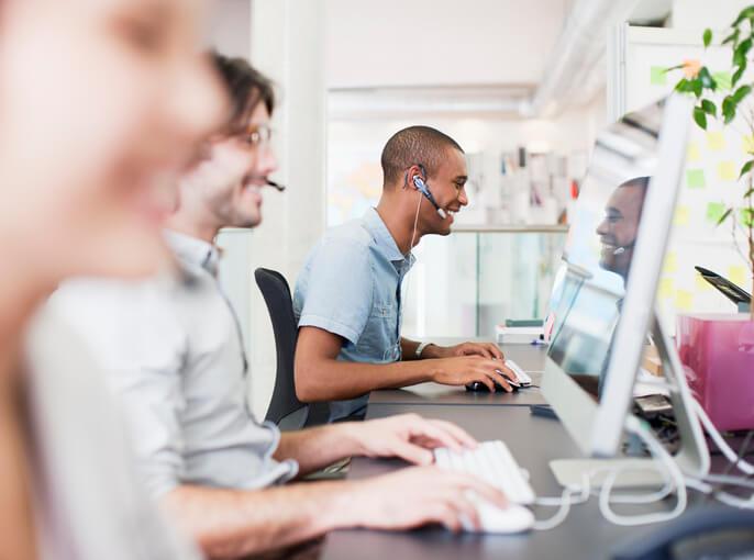 Anrufanalyse: Kundengespräche auswerten und daraus lernen