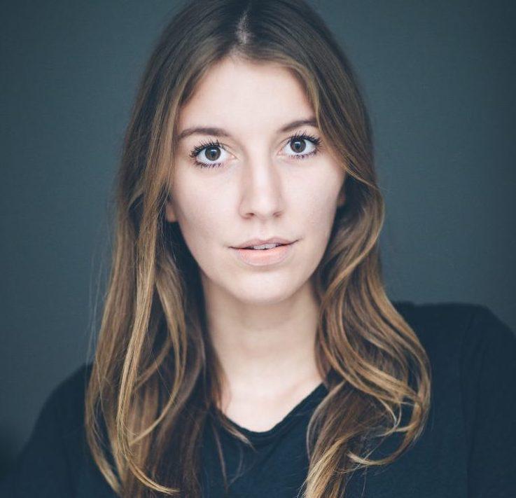 Alina Schmitz