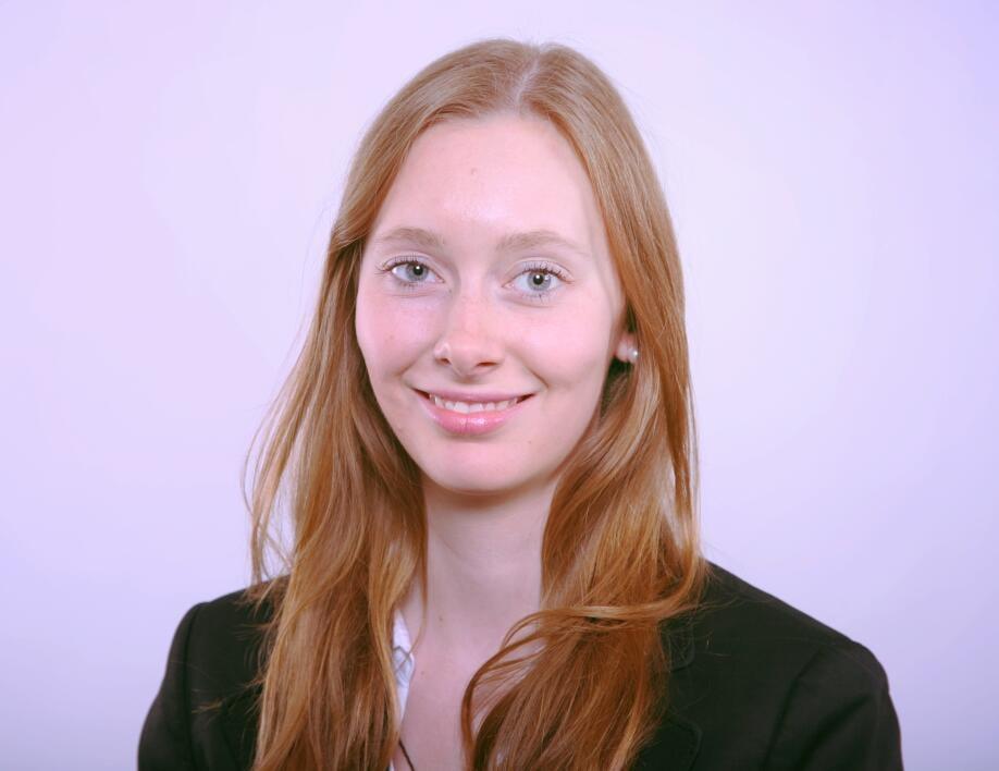Denise Rüffer