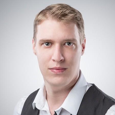 Maximilian Reichlin