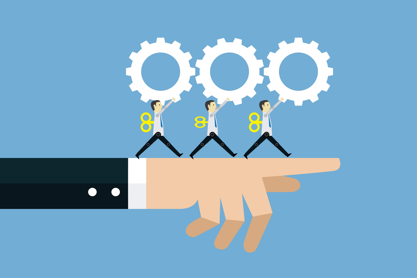 36 Aufgaben, die Marketing-Teams automatisieren sollten