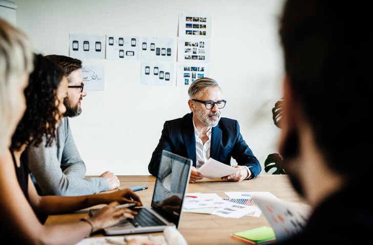 So bilden Sie die Grundlage für solide Betriebsabläufe in Ihrem B2B-Unternehmen