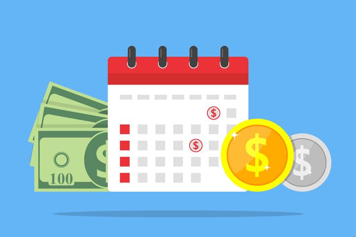 Budgetplanung: Darauf kommt es an (inkl. Vorlage)