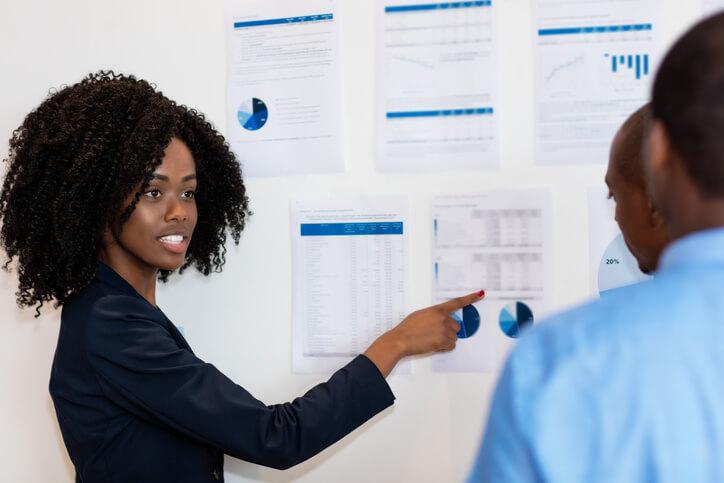 Businessplan erstellen: Word-Vorlage & Anleitung