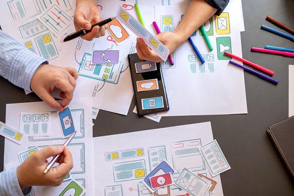 Content Design: Ziele und Herausforderungen
