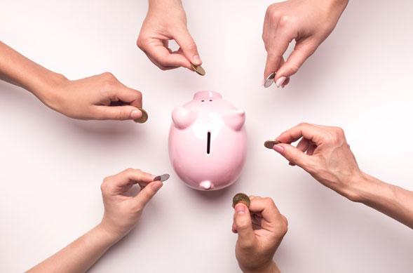 Was ist Crowdfunding und für wen eignet es sich?