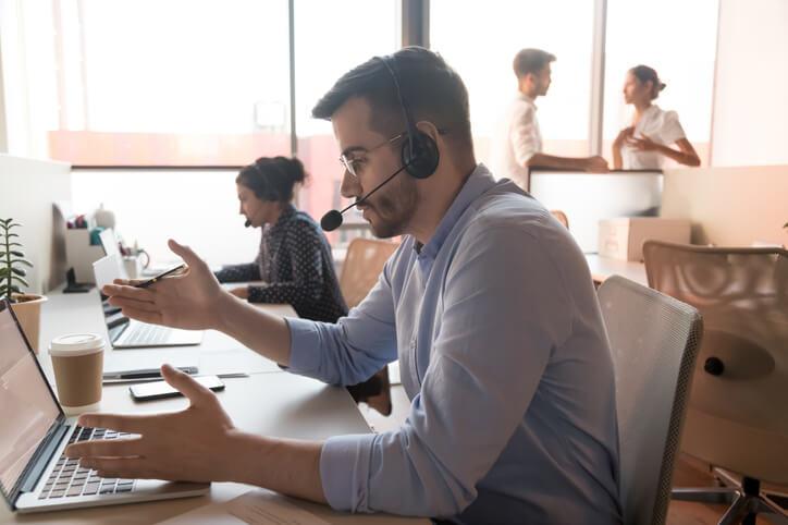 Customer Care: So setzen Sie ein erfolgreiches Modell zur Kundenbetreuung auf