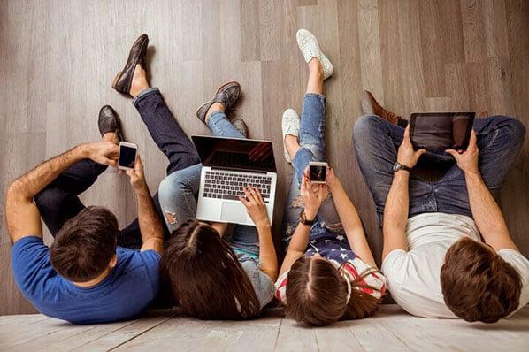 Digital Natives: Was Marketer über die Generation wissen sollten