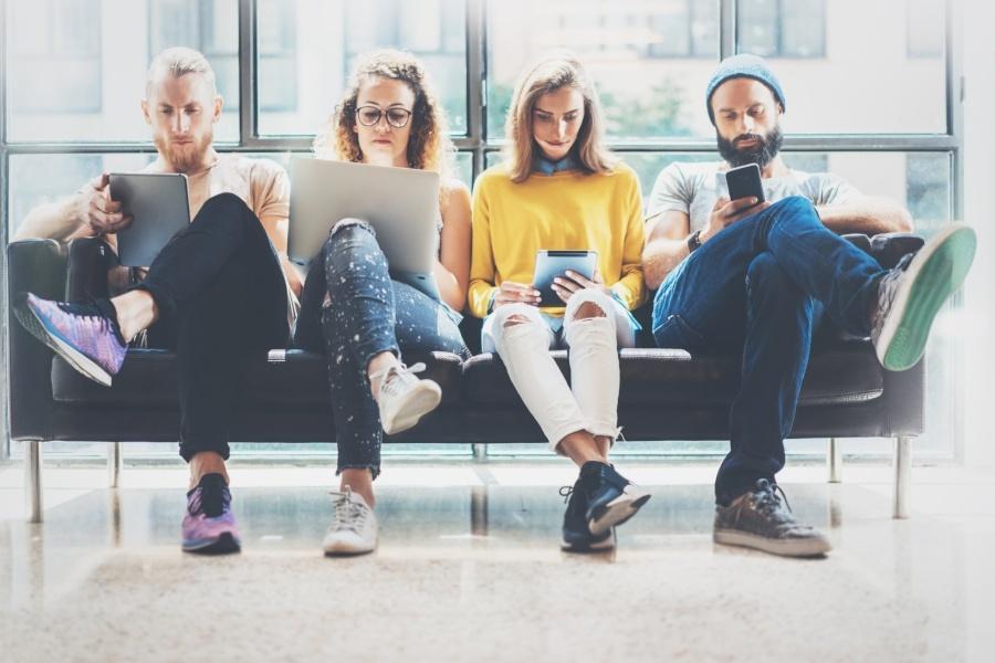 7 Tipps, um die digitale Talentlücke in Unternehmen zu schließen
