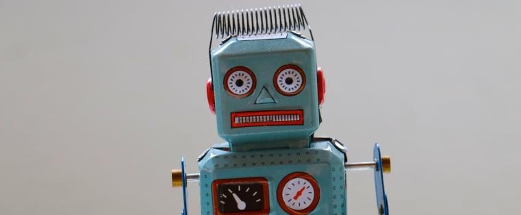 Die drei Gesetze der Chat-Robotik