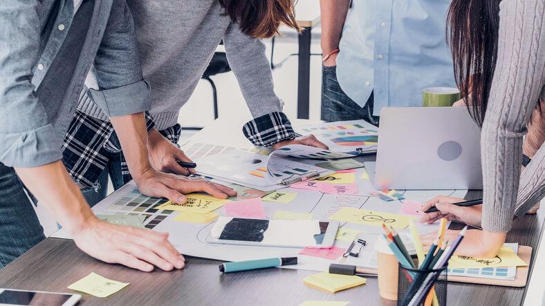 Erfolgreiche Markenbildung für KMU