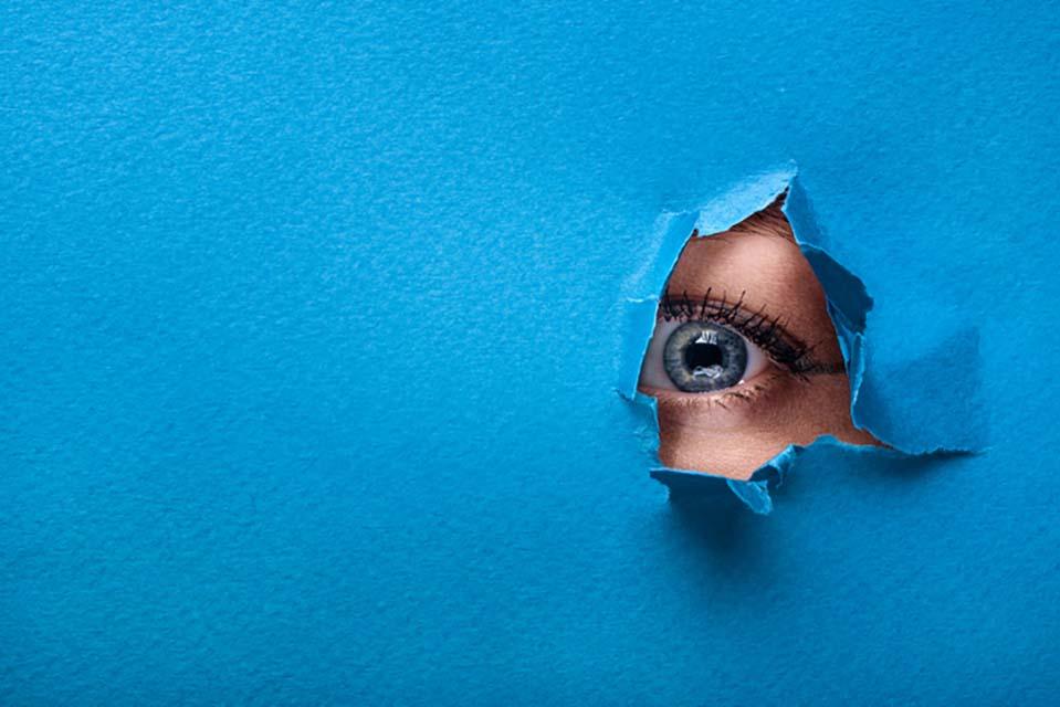 Was bringt Eye Tracking?