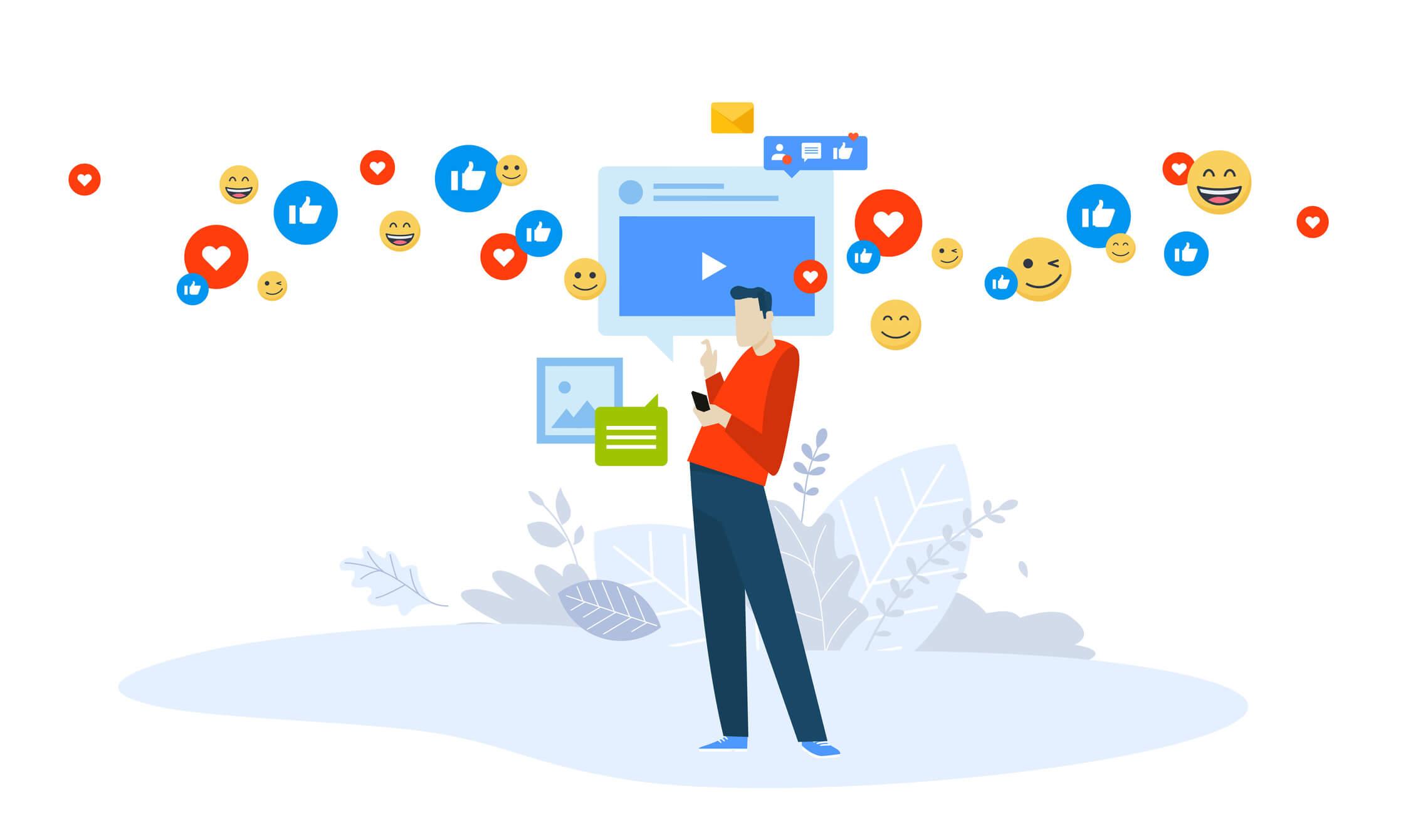 Facebook Stories: So gewinnen Sie mehr Zuschauer
