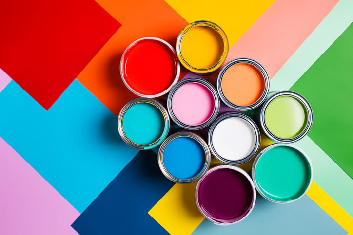 So wichtig ist Farbpsychologie im Marketing