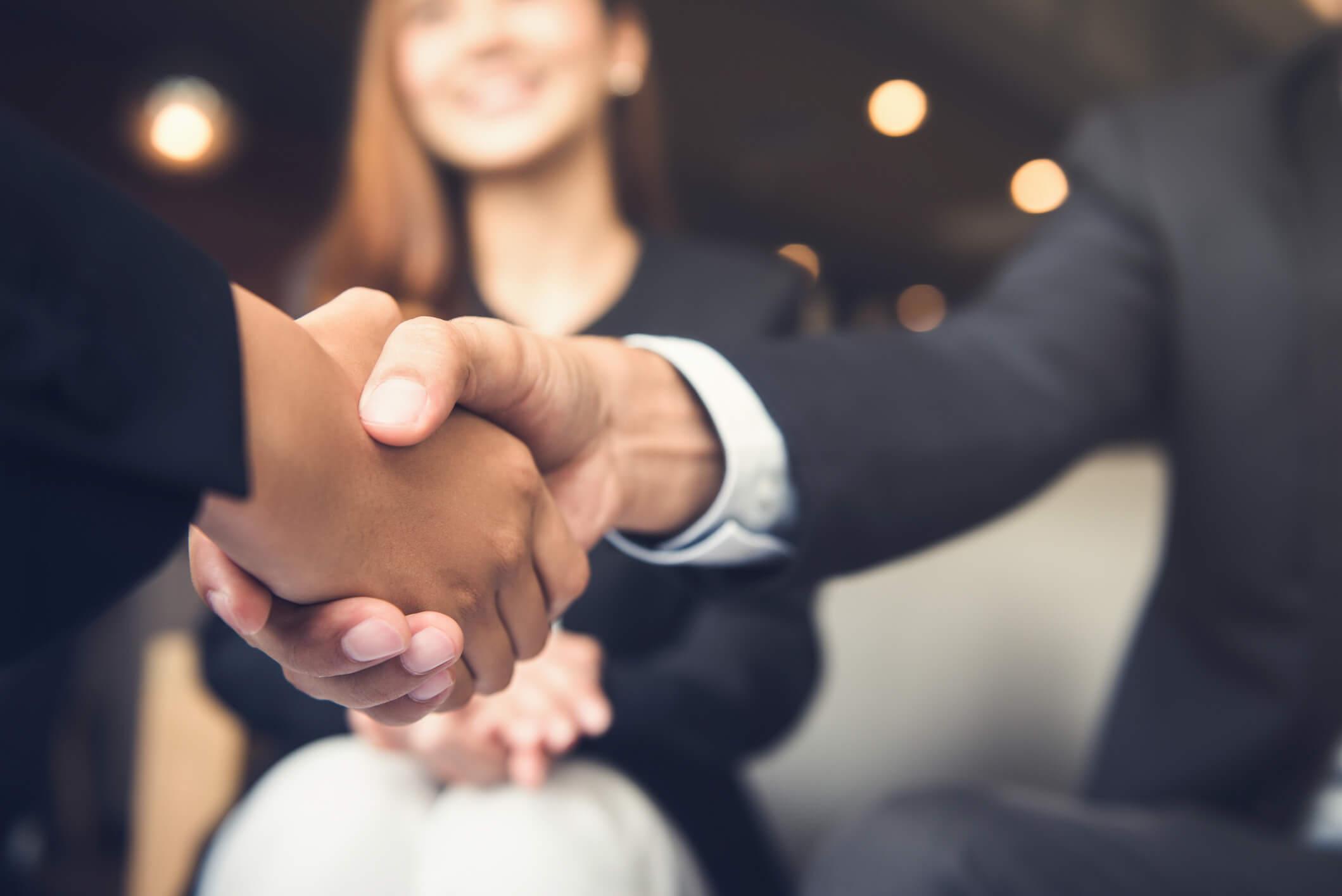 Firmenzusammenschluss: Tipps für eine Fusion