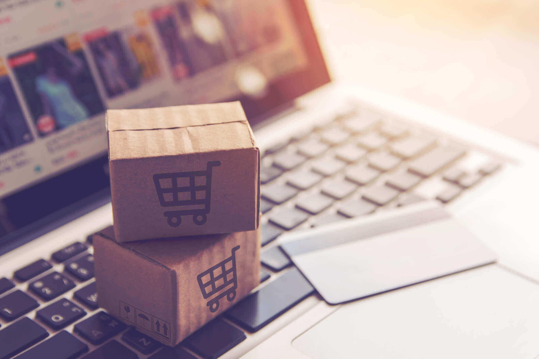 E-Commerce: Erfolgreicher mit ERP