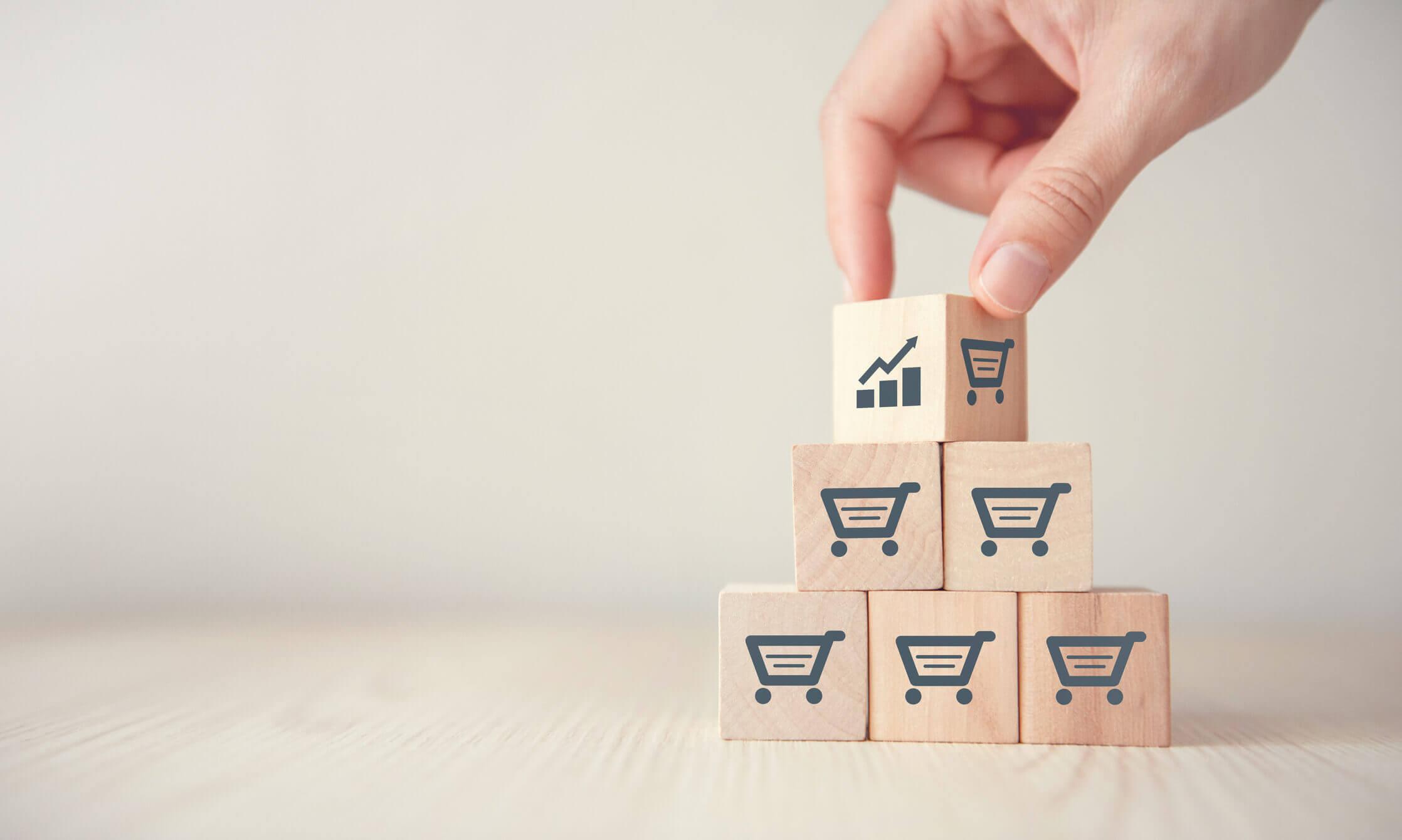 Die Zukunft des E-Commerce: Ein Blick in das Online-Shopping von morgen