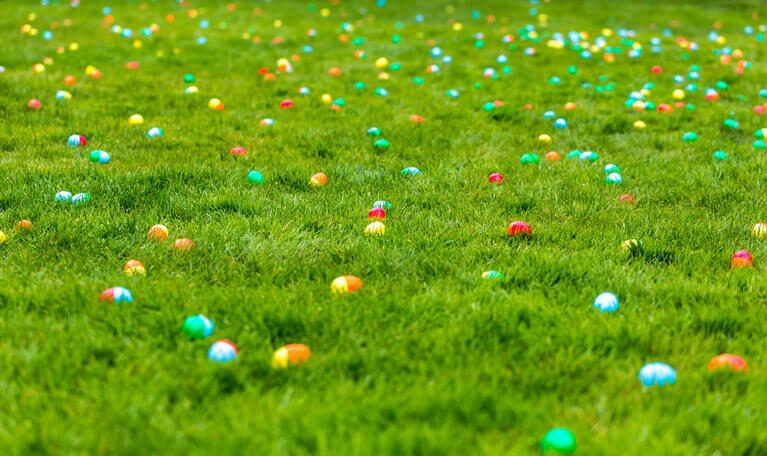 Die 17 schönsten Google Easter Eggs