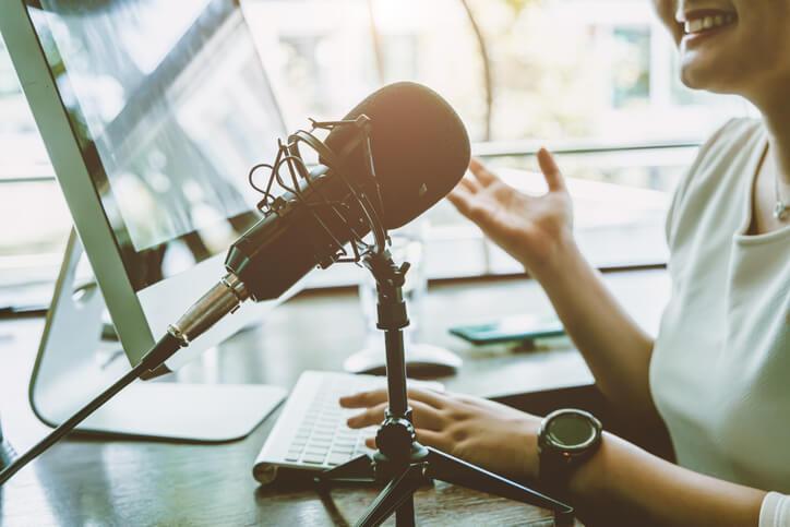 Google Podcast: So melden Sie Ihren Podcast an