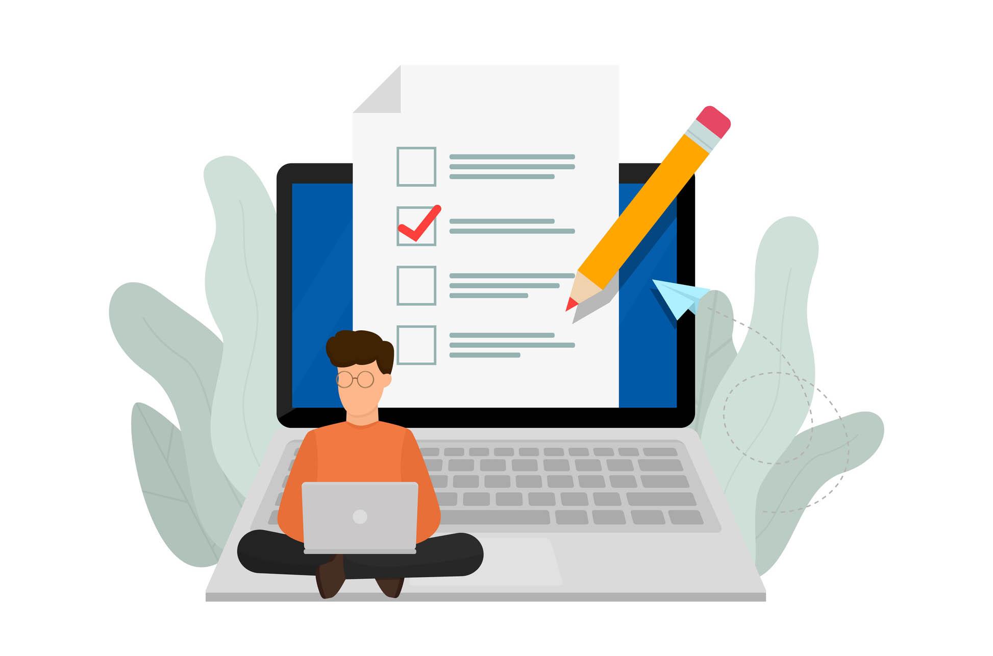 Google Formulare: Leitfaden für Einsteiger