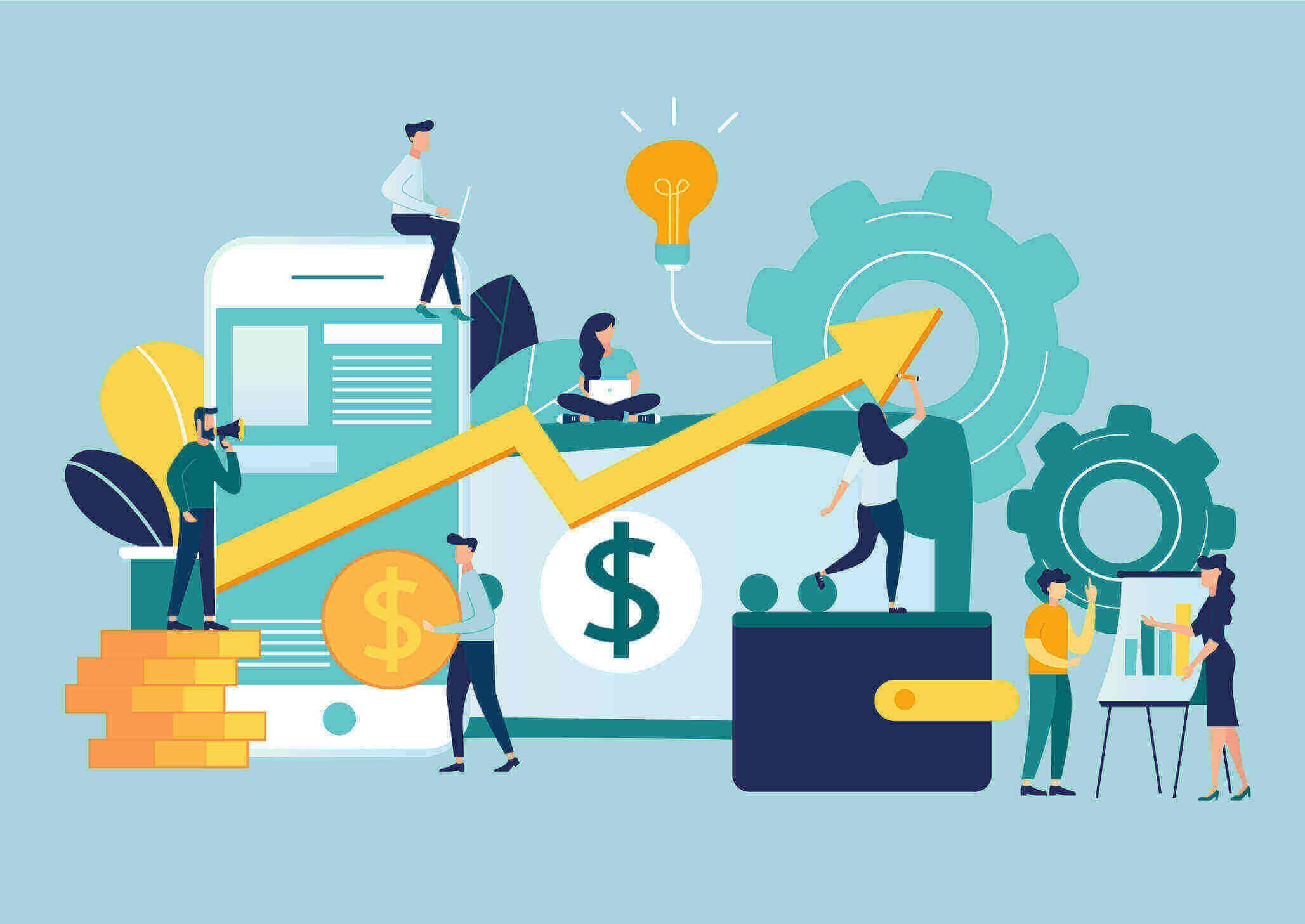Hochpreisstrategie: Welche Vorteile bietet teuer?