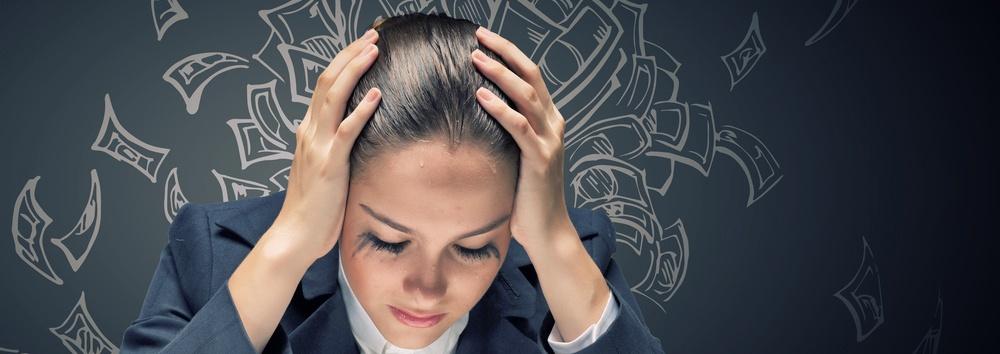5 Fehler, die zur Insolvenz einer Agentur führen können