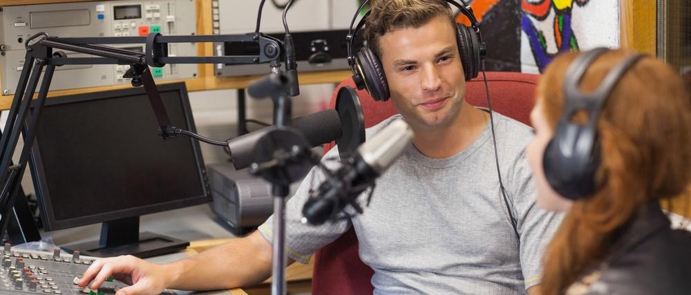 Alles was Sie über den Einstieg in Podcasts wissen sollten