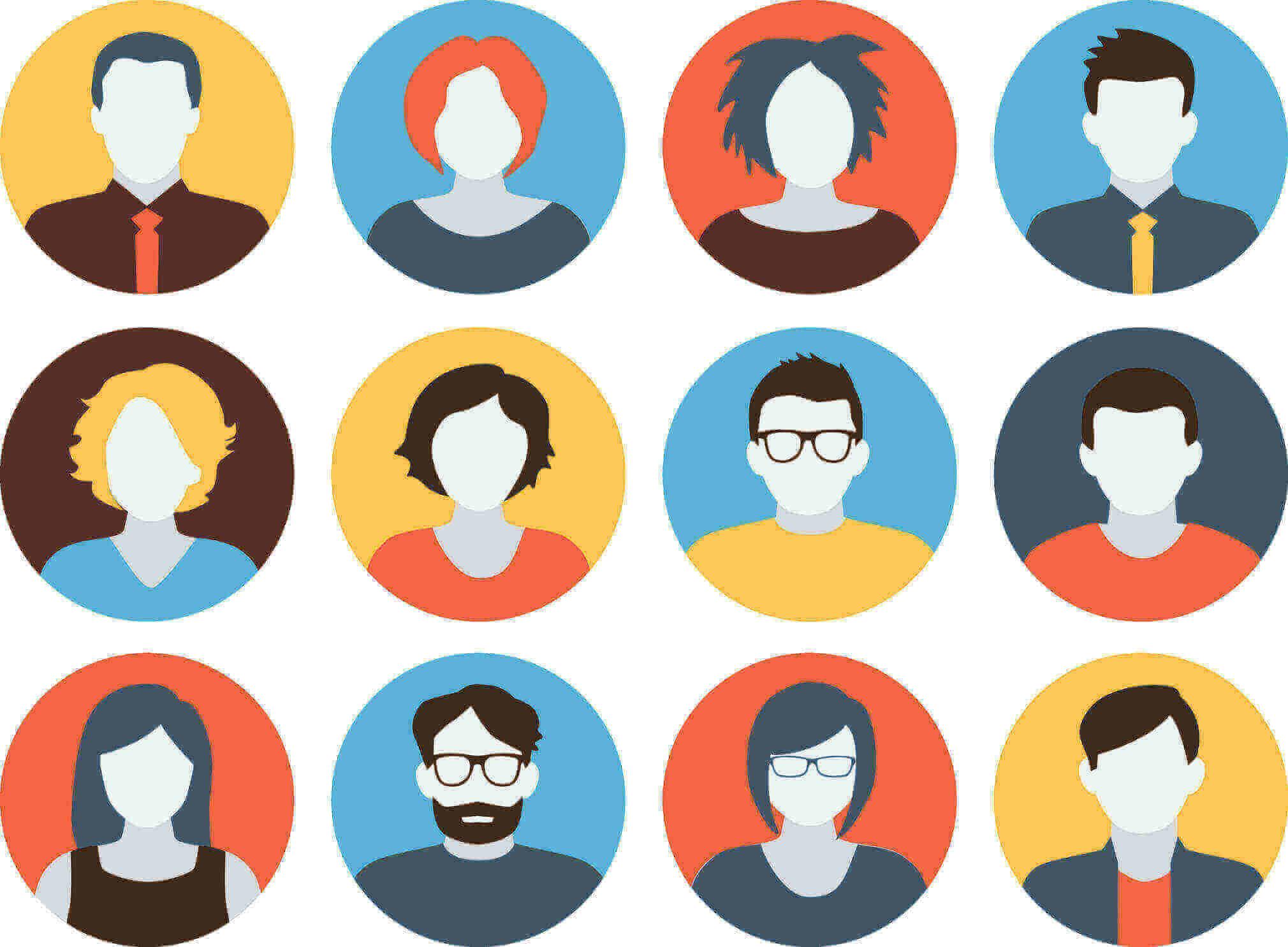 10 Ideen für das perfekte Profilbild auf Instagram, Twitter & Co.