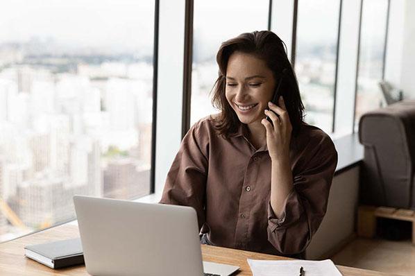 Wie Sie Kundenanfragen in Aufträge umwandeln