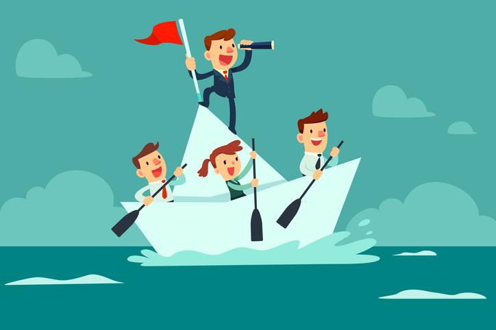 Lead-Ziele: So setzen Marketing & Vertrieb gemeinsame Ziele (inkl. Vorlage)