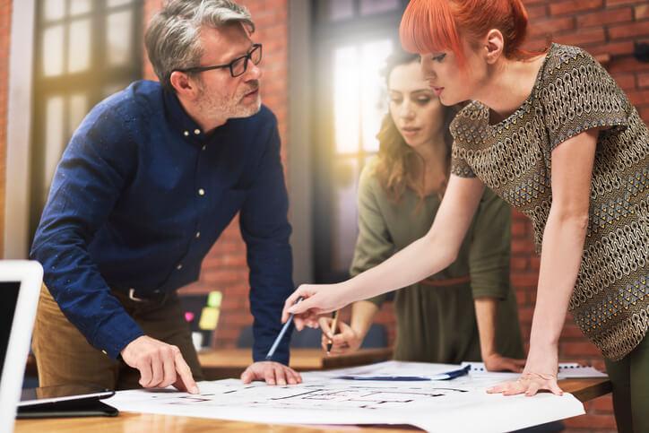 Lean Management: Damit steigern Sie Ihre Effizienz & vermeiden Verschwendung