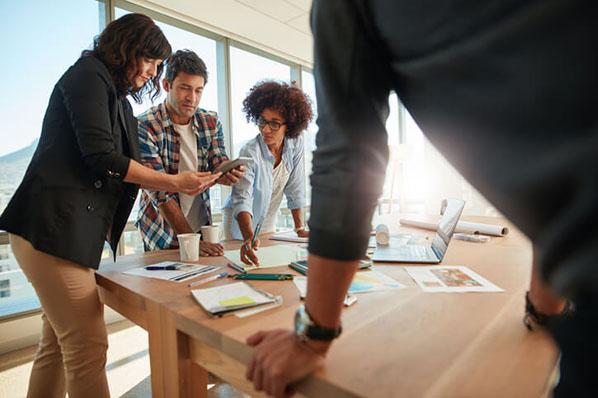 Markenstrategie: So gelingt Ihr Branding Konzept