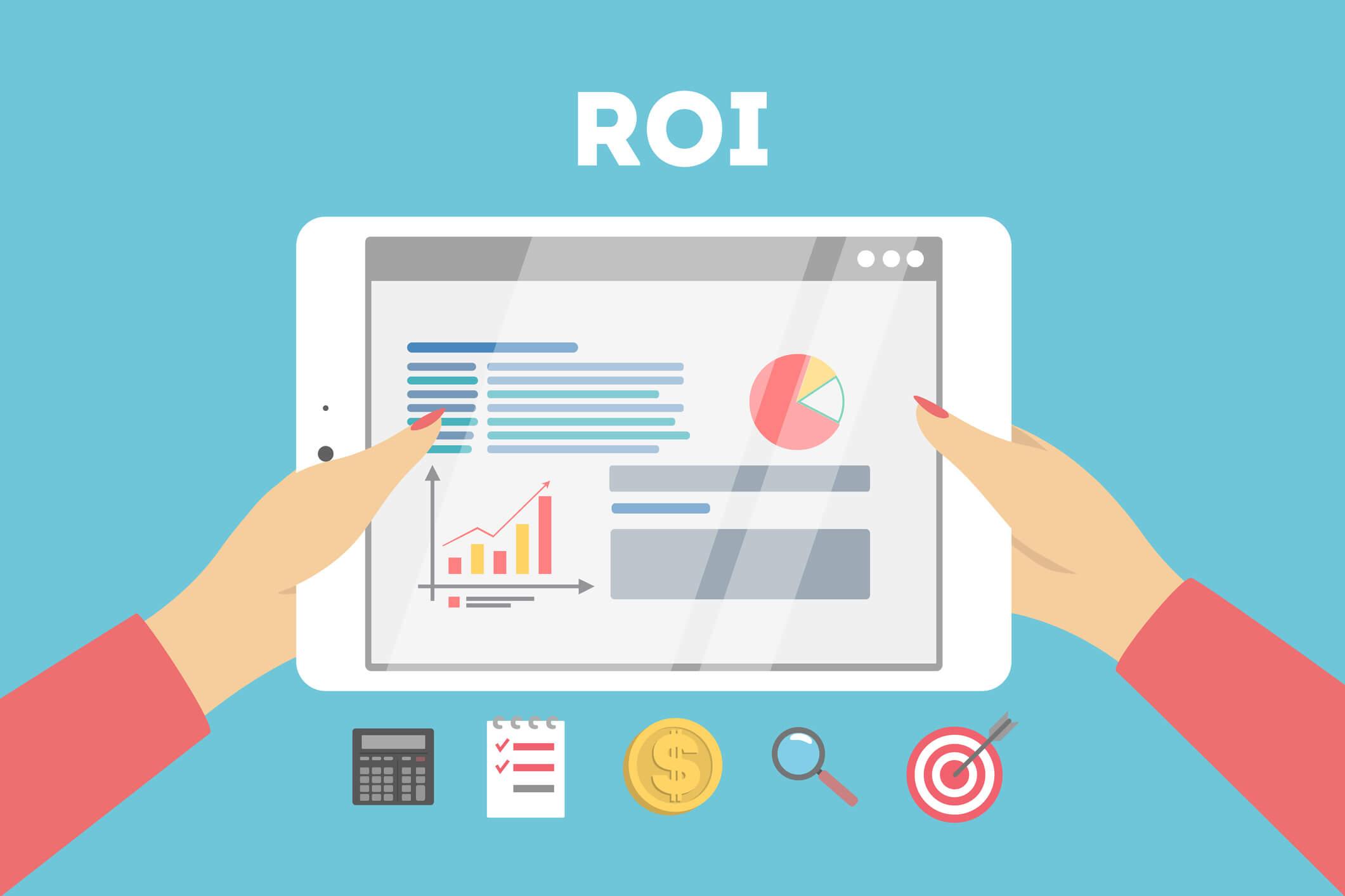 Marketing-ROI: So beweisen Sie den Wert Ihrer Kampagnen
