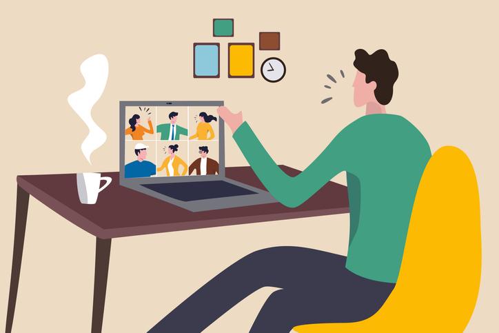 Meetings vorbereiten: Agenda, Teilnehmer, Inhalte