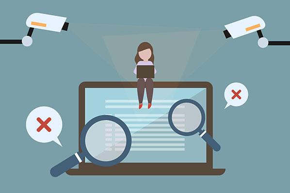 Micromanagement: Sind Sie ein Micromanager?