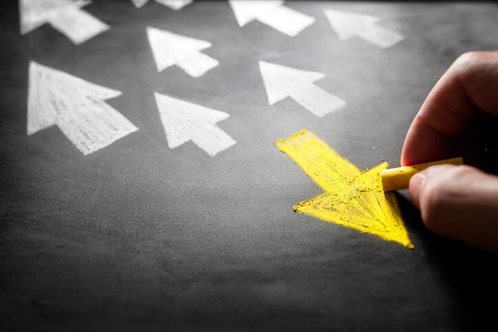 Mit Nischenstrategie zur Marktführerschaft