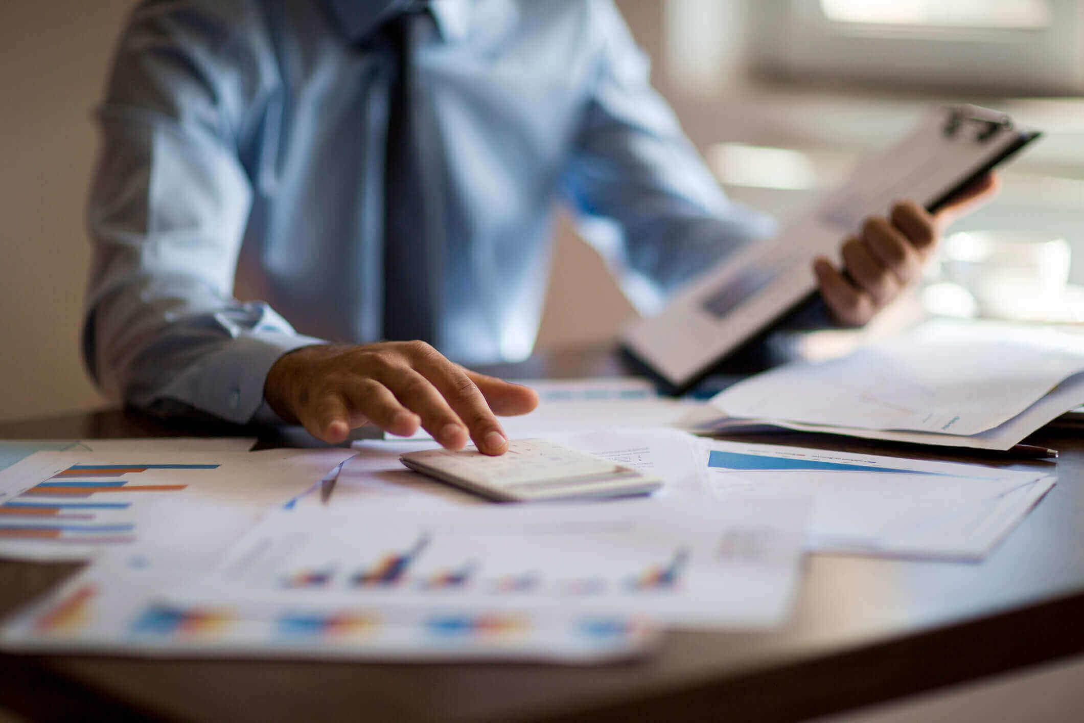 Existenzgründung: Die wichtigsten Bestandteile eines Finanzierungsplans